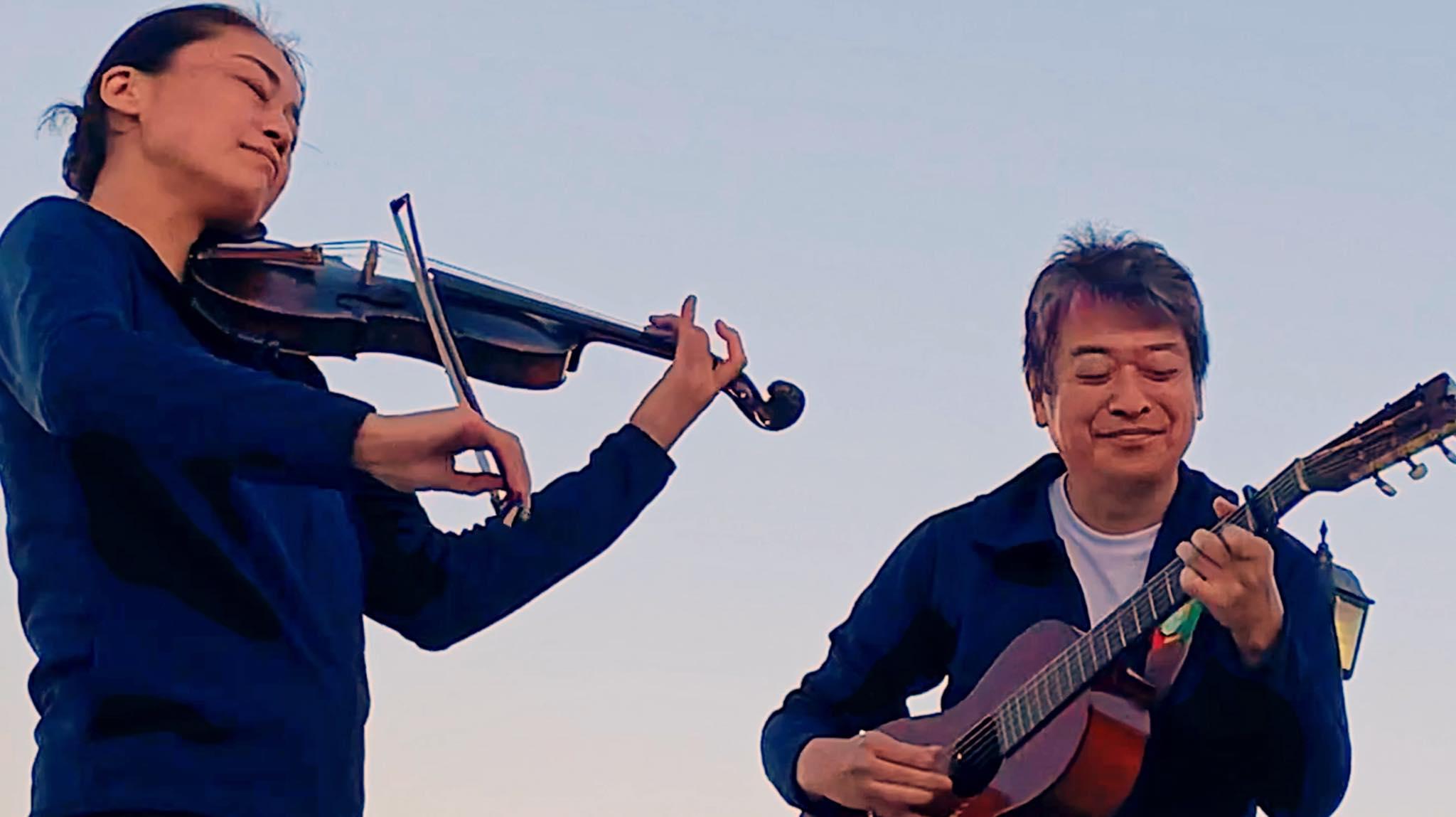 チョイスちゃん〜西沢和弥と黒田かなで〜